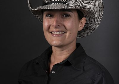 CHAMPIONNE DE FRANCE HORSEMANSHIP - RANCH RIDING - WESTERN RIDING AM1